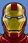 Ironman Portrait Series