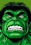Hulk P. Series