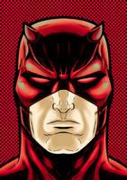Dare Devil P. Series by Thuddleston