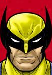 Wolverine P. Series