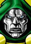 Dr. Doom P. Series