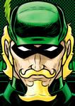 Green Arrow P.S.