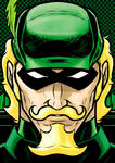 Green Arrow P.S.