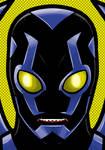Blue Beetle New