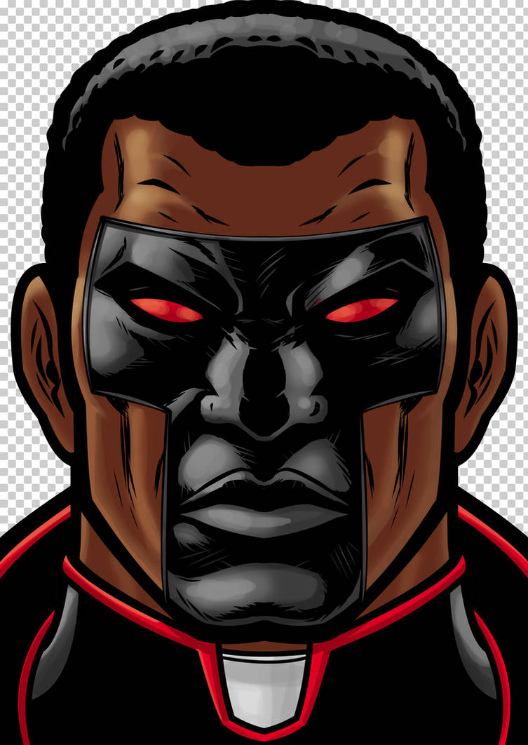Mr. Terrific by Thuddleston