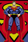 Superman Legends Series