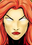 Jean Grey-Phoenix Variant PS