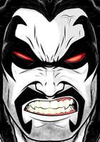 Lobo The main man by Thuddleston
