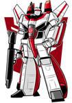 Jetfire Commission