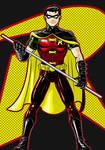 Robin Prestige Series 3.0