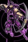 Hawkeye Prestige 2.0 Commish
