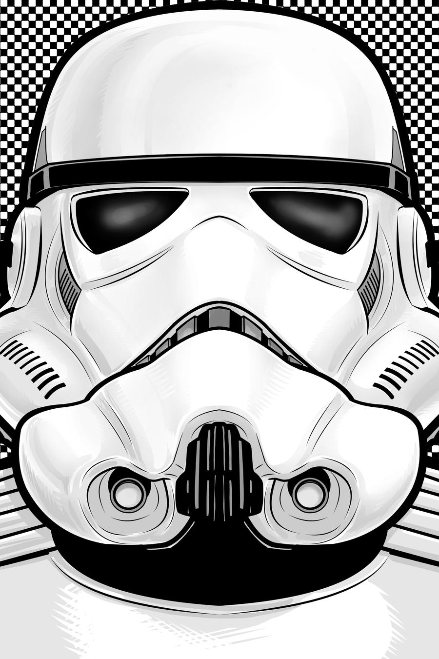Stormtrooper White is a dynamic Imperial white. Cerakote has developed the brightest white in the ceramic coatings industry. *NOTE: This product comes with a catalyst and requires a Mesh Strainer (SE) Cerakote H- Series coatings are durable corrosion-resistant and provide unparalleled levels of hardness and adhesion. These coatings are also resistant to most solvents and chemicals.
