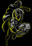 Black Panther Prestige Series 3.0
