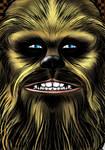 Chewie Portrait Series