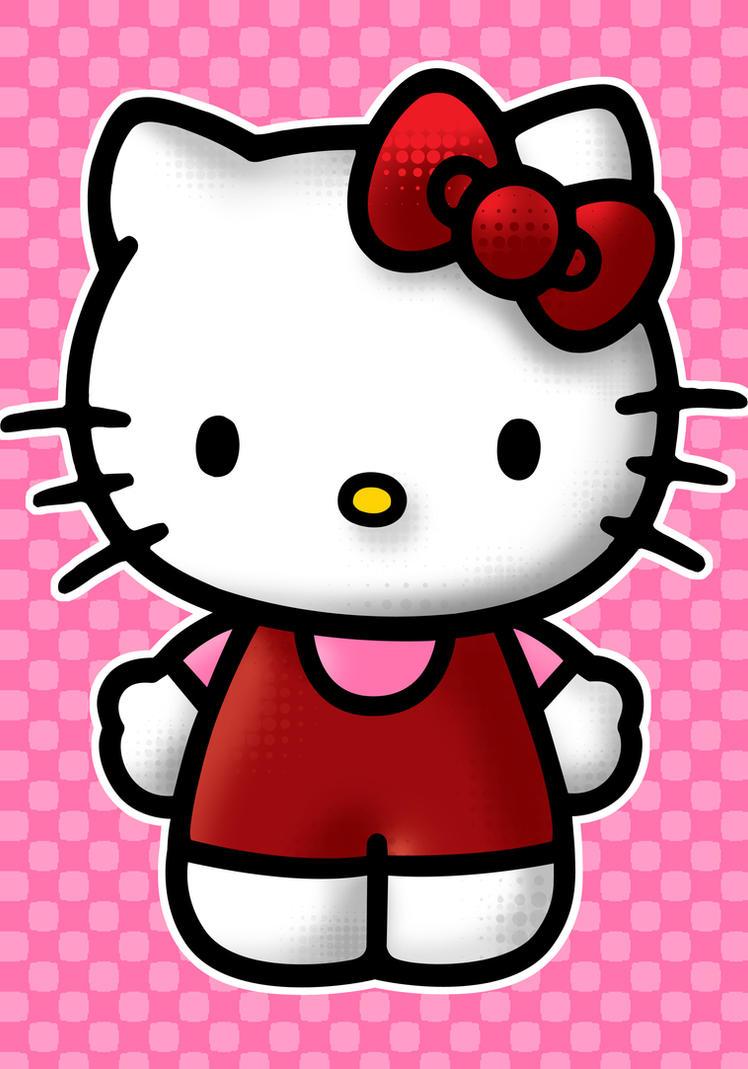 1000 Ideas About Hello Kitty Wallpaper Free On Pinterest