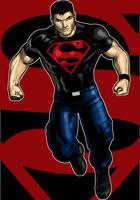 Superboy Prestige 2.0 by Thuddleston