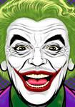 Ceasar Romero Joker