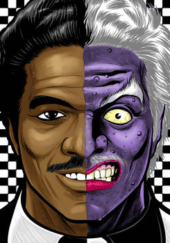 Billy Dee Twoface