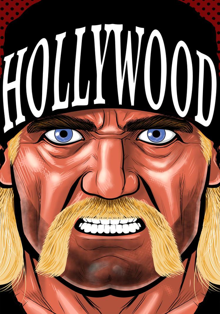 Hogan NWO by Thuddleston