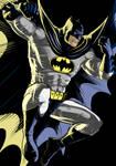 Dark Knight Batman Variant