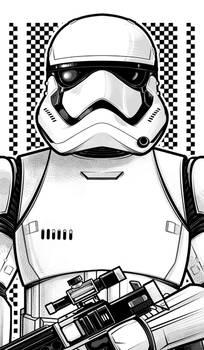 New Stormtrooper