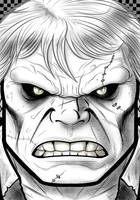 Solomon Grundy by Thuddleston