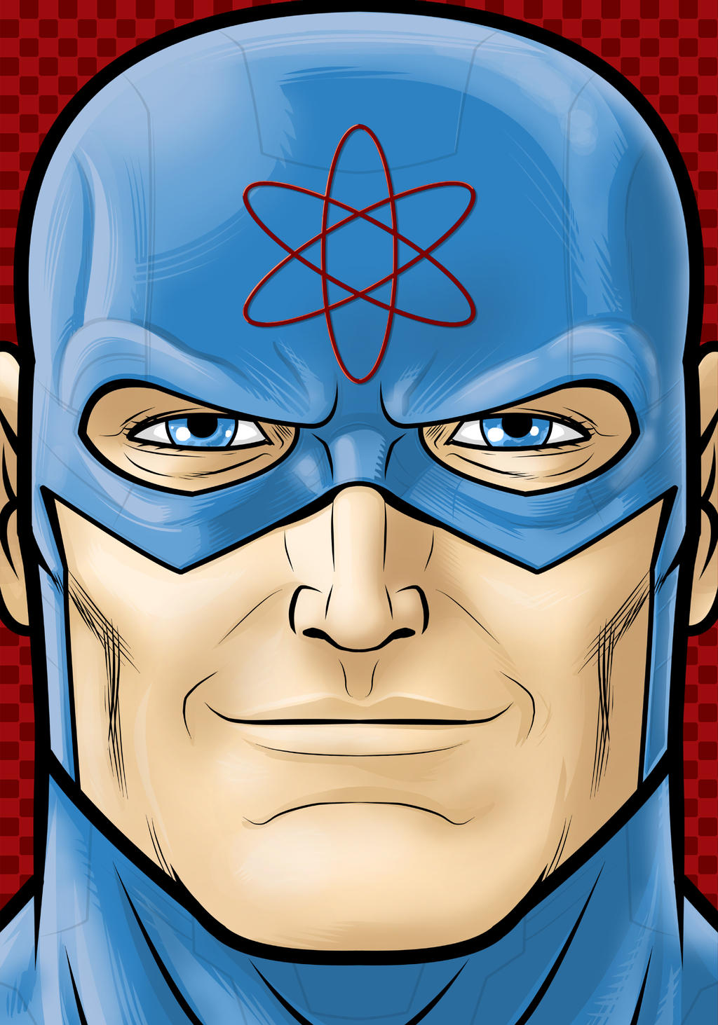 Atom by Thuddleston