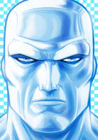 Iceman by Thuddleston