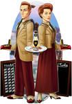 Lutece Twins Commission