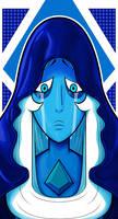 Blue Diamond by Thuddleston