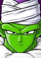 Piccolo by Thuddleston