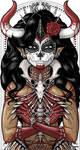 Bone Queen