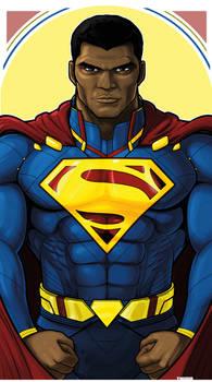 SUPERMAN Earth 23 ICON
