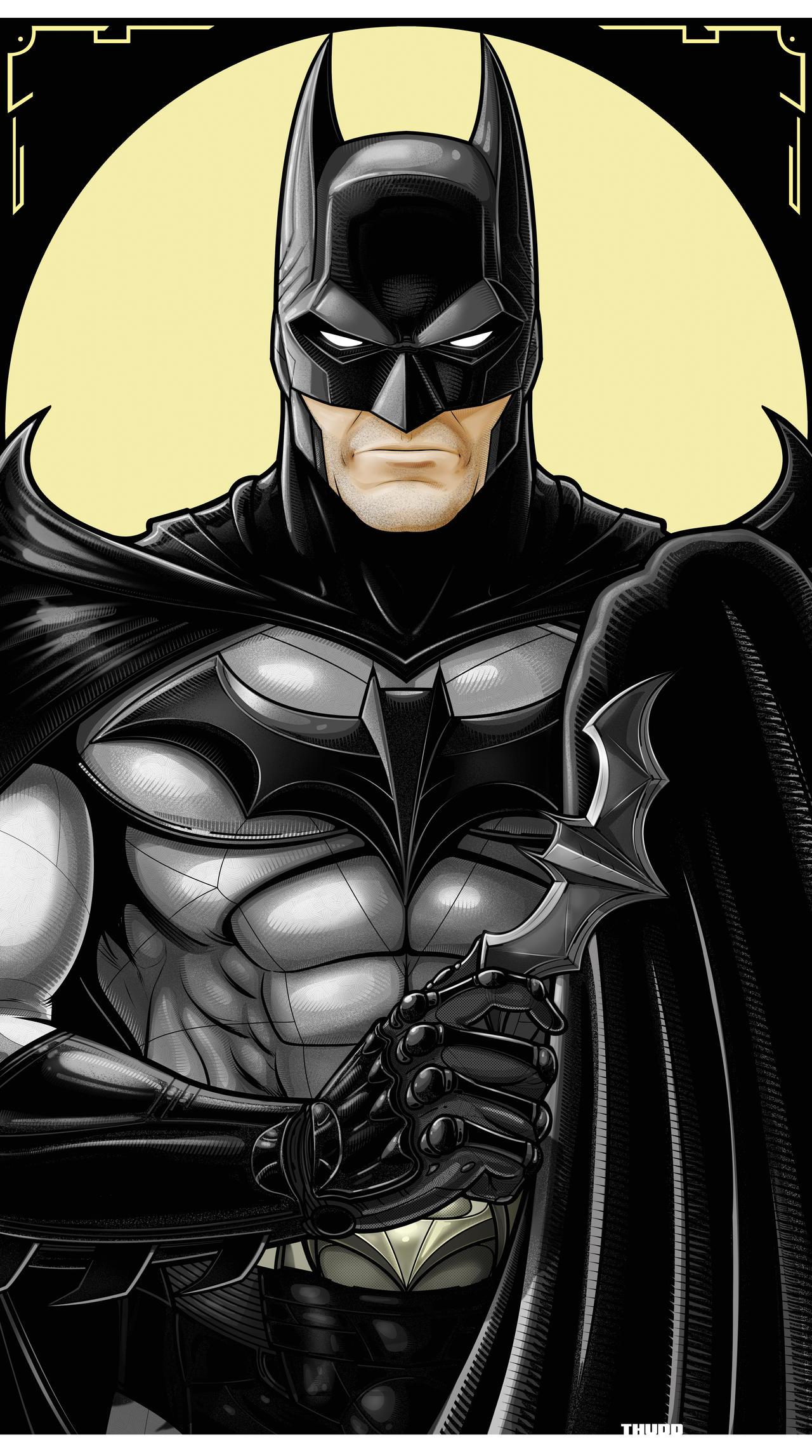 Batman: Knightfall Vol 3 :Knightsend - All New Comics Inc