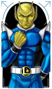Chameleon (Boy) Legion of Superheroes