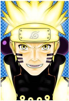 Naruto 6 paths