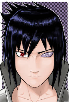 Sasuke (new version)