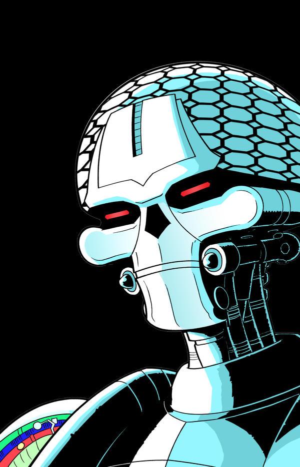Brainiac by Thuddleston