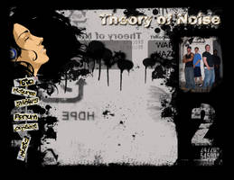 Theory of Noise Band Webpage by EzeKeiL