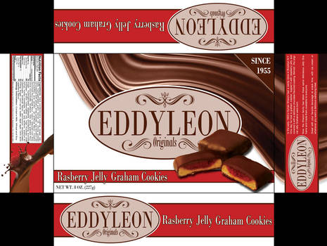 Package ReDesign Project - EddyLeon