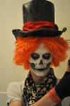 dead mad hatter