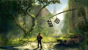 the last of us by guang2222