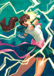 Sailor Jupiter