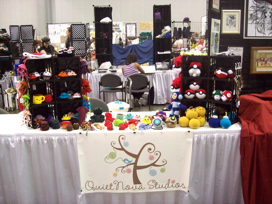 Craft Fair Items That Sell Well