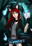 Elezya, The Spell Thief