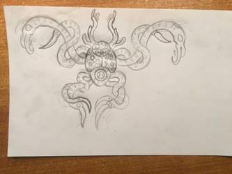 Ben 10 alien concept 6