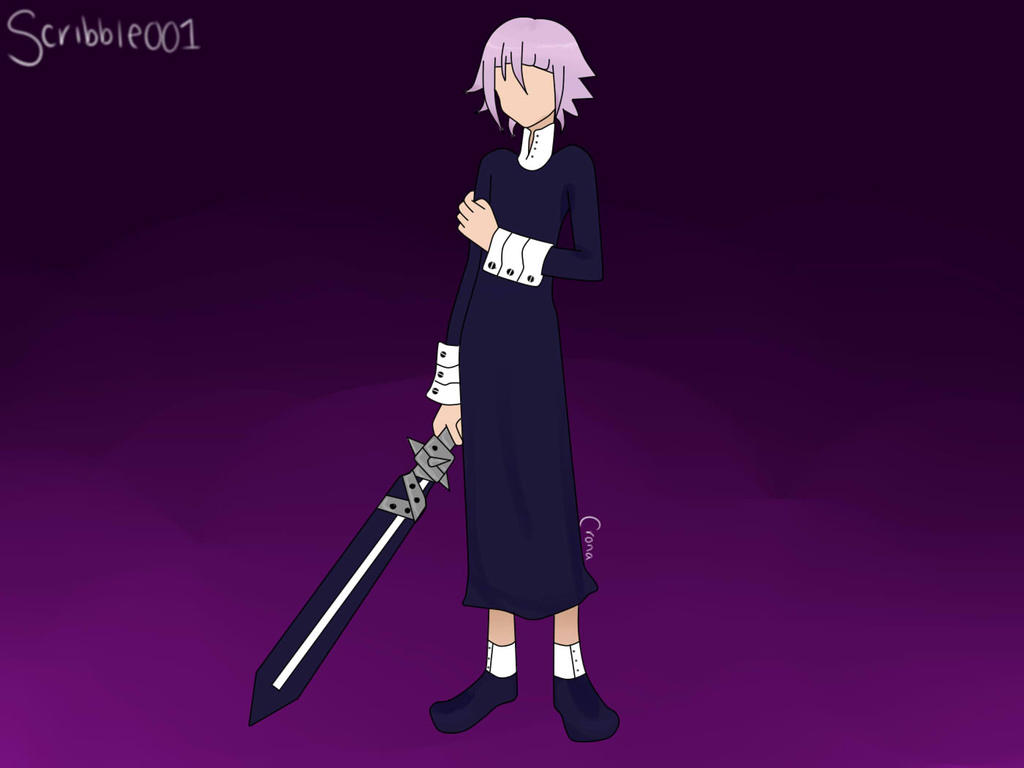 Crona by Scribbles001
