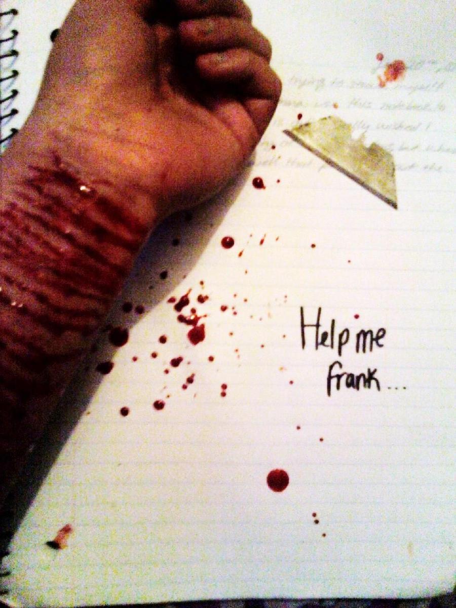 Help Me Frank by lucifera-demonessa