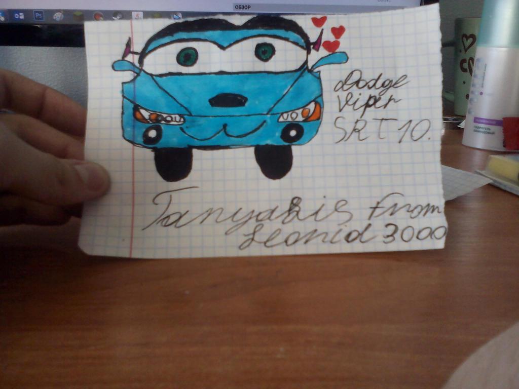 TanyaLis by Leonid3000