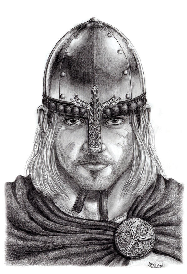Tostig Godwinson by LTF86